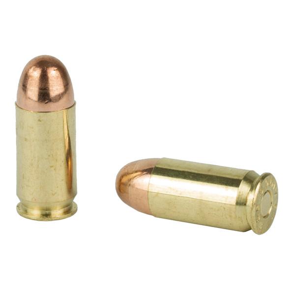 SB 45 ACP 230GR FMJ Ammunition 50 Rounds