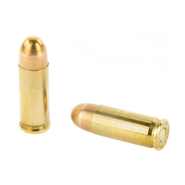 Aguila 38 Super Auto +P 130GR FMJ Ammunition 50 Rounds