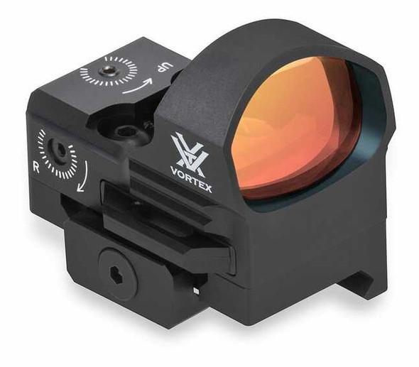 Vortex RZR-2001 Razor Red Dot