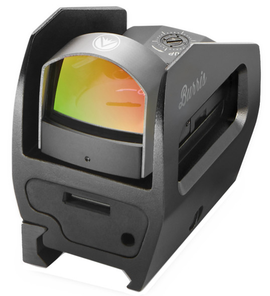 Burris AR-F3 Reflex Sight with Picatinny-Style Mount