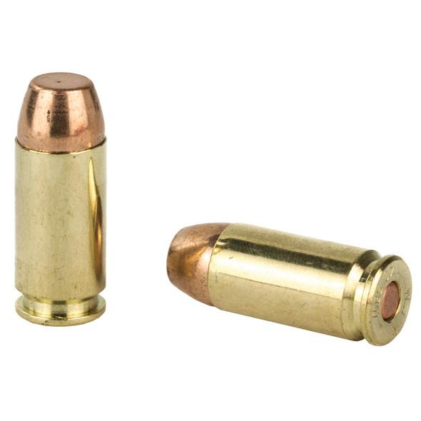 Winchester .40 S&W 165gr FMJFN Ammunition 50rds