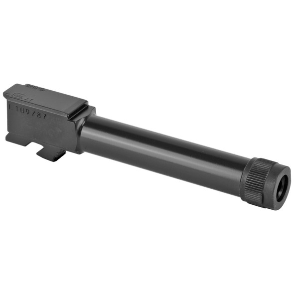 Glock OEM Replacement & Threaded Barrels