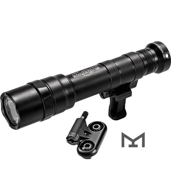 Surefire Dual Fuel Scout Light Pro