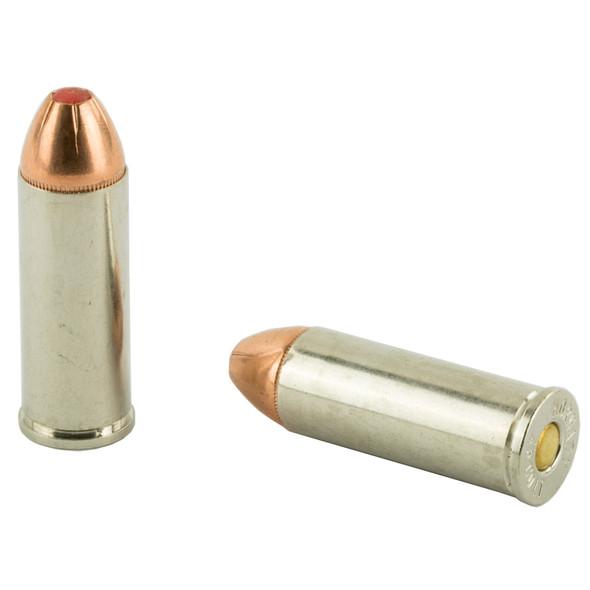 Hornady Critical Defense 45 Colt 185gr Flex Tip eXpanding Ammunition 20rds