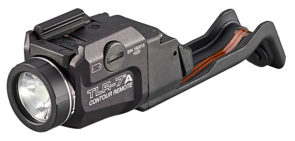 Streamlight TLR-7A Rail Mounted light w/Contour Remote