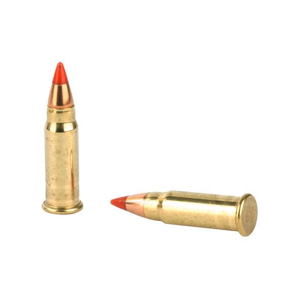 Hornady Varmint Express 17 HM2 17GR V-Max Ammunition 50 Rounds