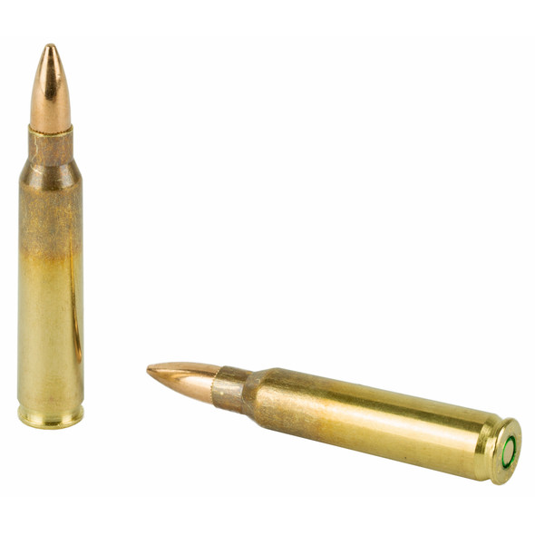 SB Rifle 5.56mm 55GR FMJ Ammunition 20 Rounds