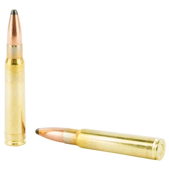 PPU Rifle Line 8mm 196GR Soft Point Ammunition 20 Rounds