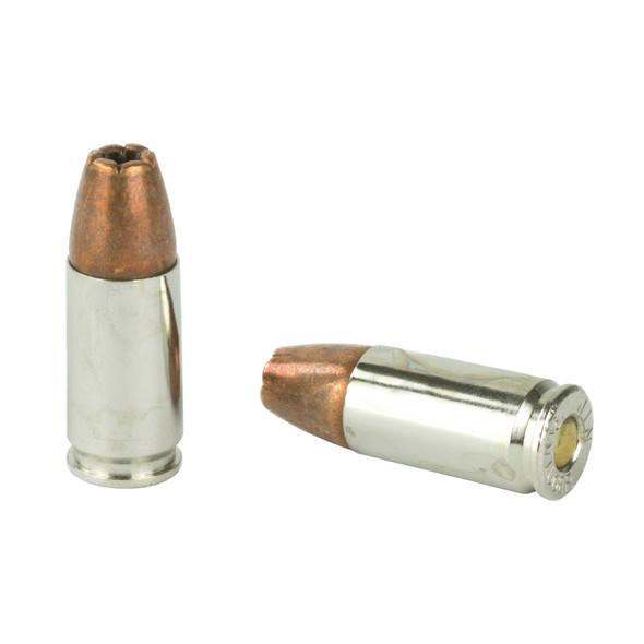 Winchester PDX1 Defender 9mm 147gr BJHP Ammunition 20rds