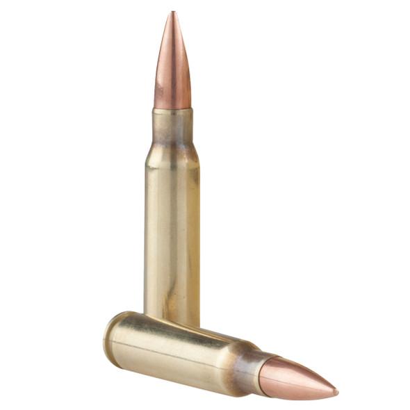 PPU Rangemaster 7.62mm 145gr FMJBT Ammunition 500rds