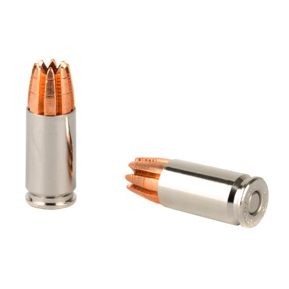 G2 Research RIP 9mm 92gr HP Ammunition 20rds