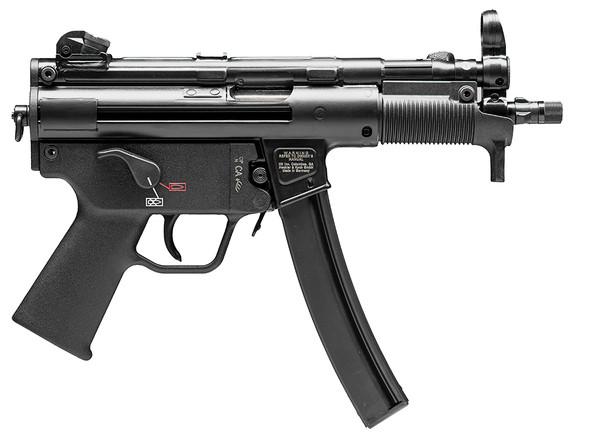 HK SP5K-PDW 9mm Pistols