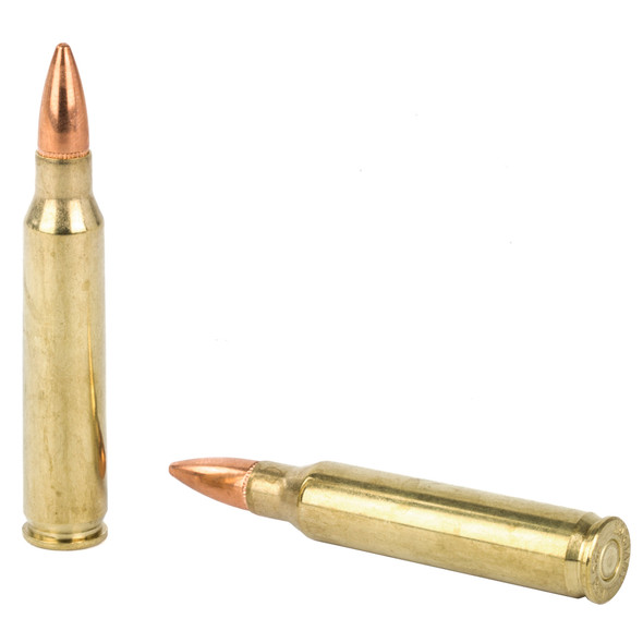 Hornady Black 223 Rem 62GR FMJ Ammunition 20 Rounds
