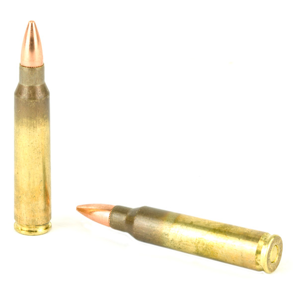 Frontier Cartridge 223 Rem 55GR FMJ Ammunition 20 Rounds