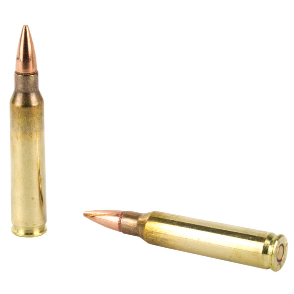 Magtech First Defense Tactical 5.56mm 62GR FMJ Ammunition 50 Rounds