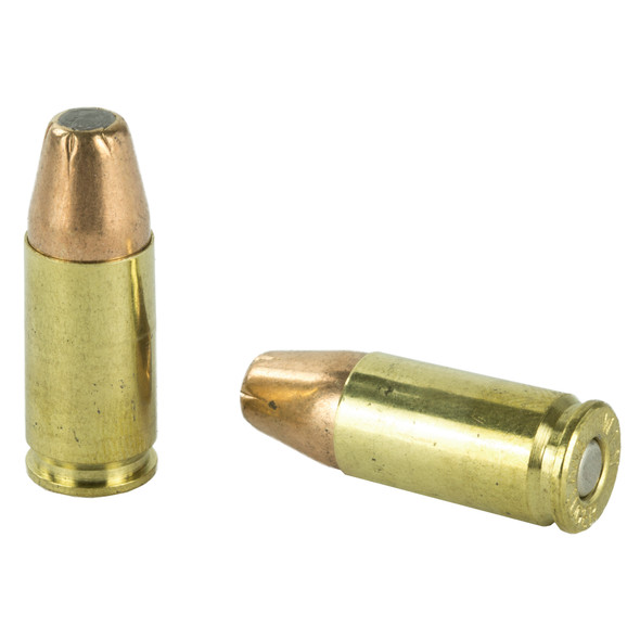 Winchester Super-X 9mm 147GR Winclean Brass Enclosed Base Ammunition 50 Rounds