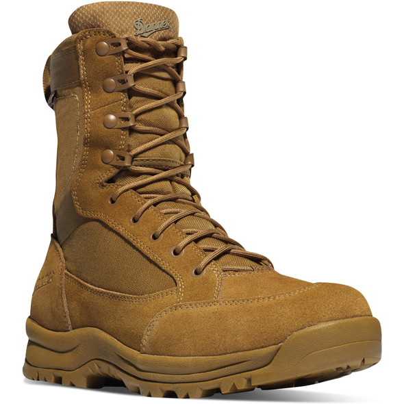 Danner 55317 Tanicus Coyote Dry Boots