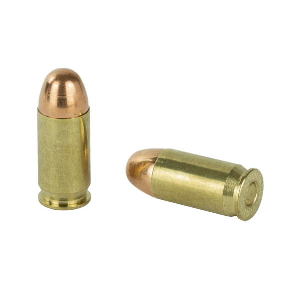 Winchester 45 ACP 230GR FMJ Ammunition 100 Rounds