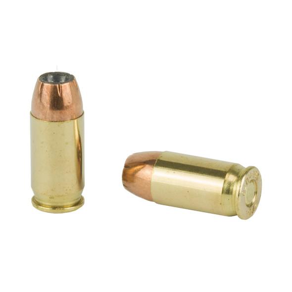PPU Defense Line 380ACP 94GR JHP Ammunition 50rds