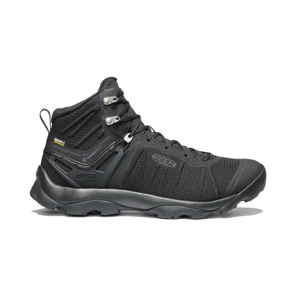 Keen Men's Venture Waterproof Mid Hiking Boots