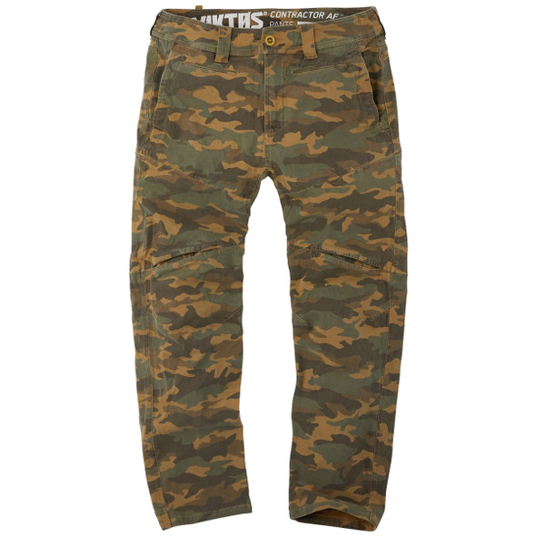 Viktos Contractor AF Woodland Camo Pants