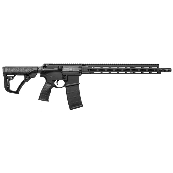 "Daniel Defense DDM4V7 16"" 5.56 Rifle"