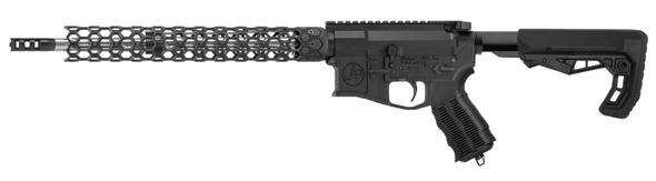 """Unique-ARS HEXRIFLE Ultra-Light 5.56 16"""" Rifle"""