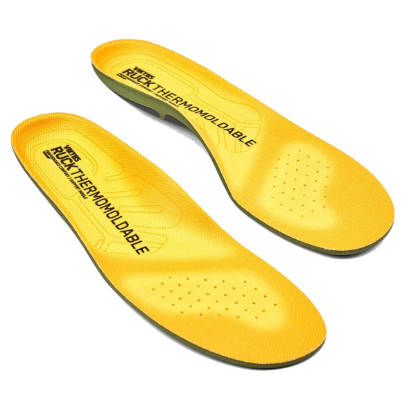 Viktos Ruck Recovery Thermomoldable Insoles