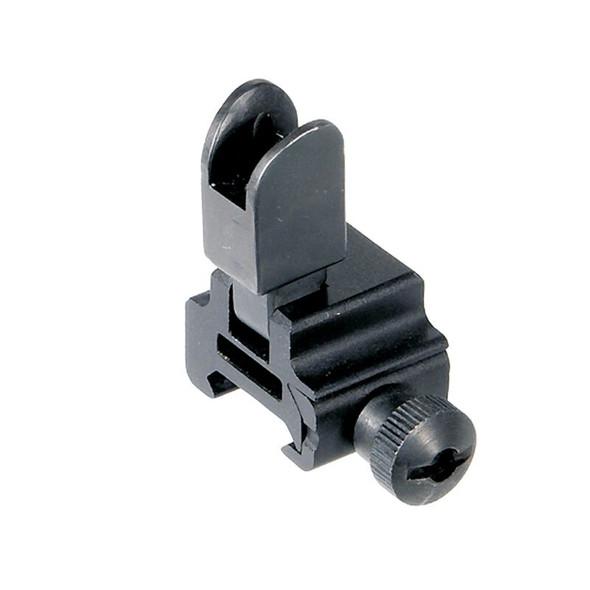 UTG Model 4 Flip-up Front Sight for Reg Height Gas Block