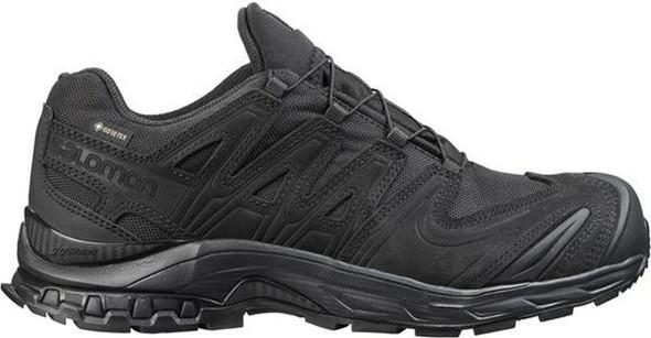 Salomon L40921600 XA Forces GTX Men's Shoes Black