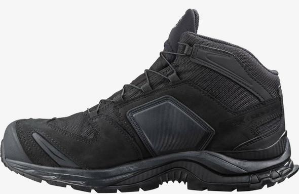 Salomon L40921800 XA Forces Mid GTX EN Men's Boots Black