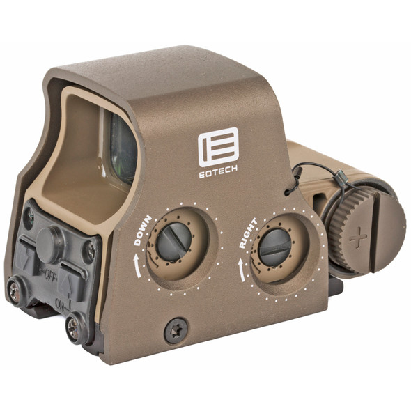 EOTech XPS2-0 Holographic Sights TAN