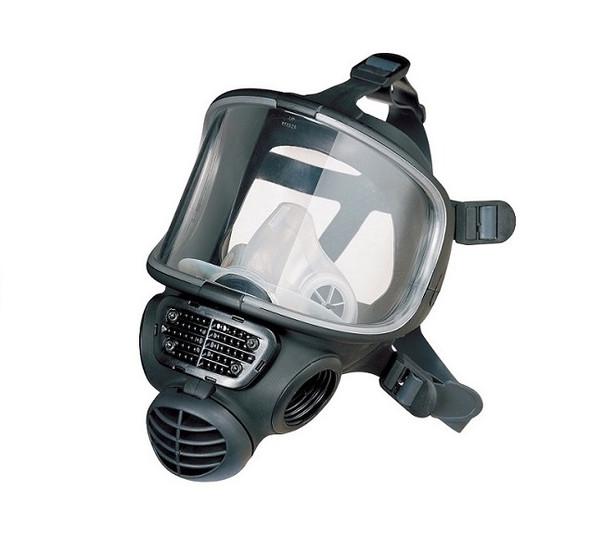 Scott M 98 013019 Respirator SMALL