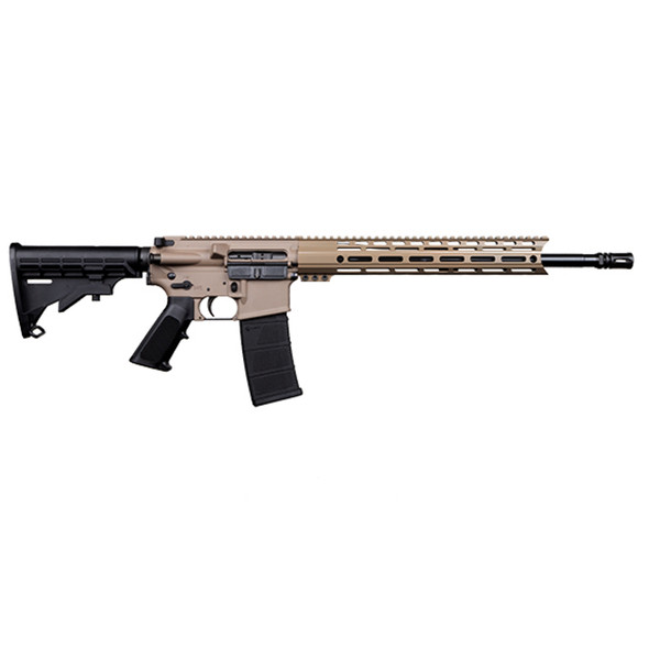 Standard MFG STD-15 Rifle FDE