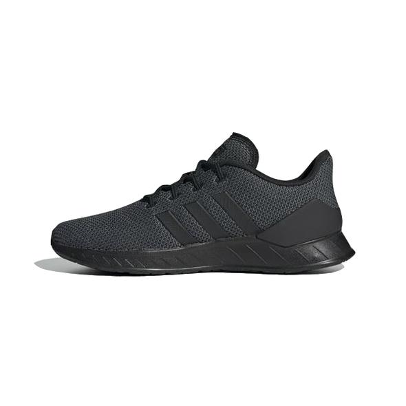 Adidas FY9559 Questar Flow NXT Shoes Core Black/Core Black/Grey Six