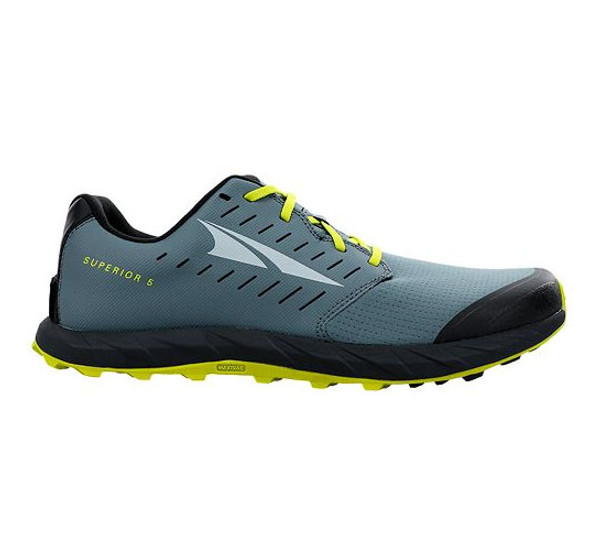 Altra Men's Superior 5 Trail Running Shoes