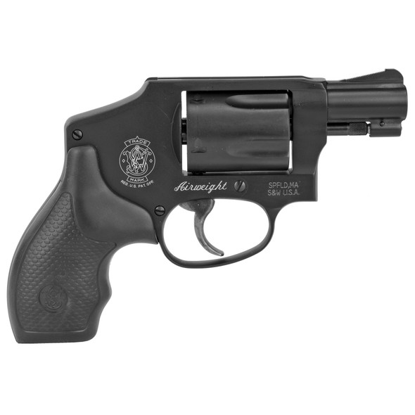 """Smith & Wesson Model 442 38 Special, 1.875"""" Barrel, No Internal Lock, 5 Rounds"""