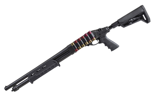 Mesa Telescoping Shotgun Adapters