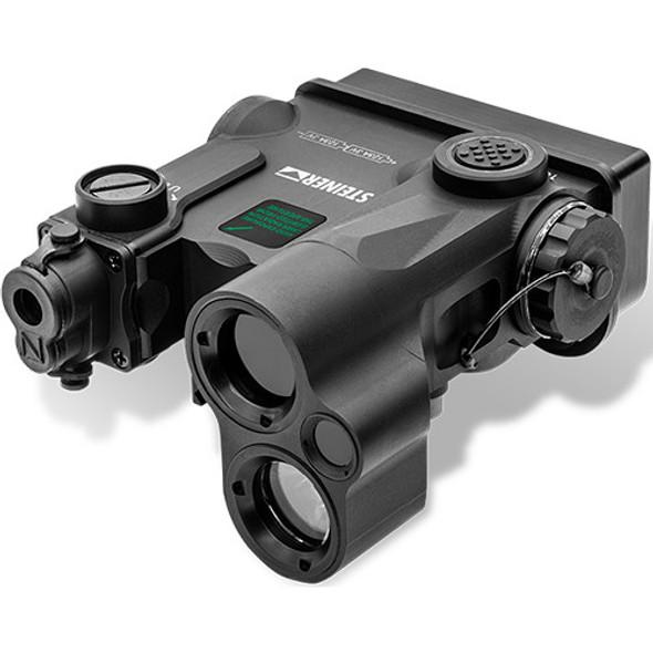 STEINER 9016 DBAL-A4 Visible Green/IR Aiming Desert Sand Laser Sight
