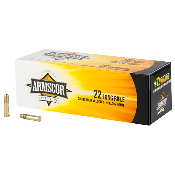 ARMSCOR cartridges and components are widely used by the police, military, gun hobbyists, combat shooters and other shooting enthusiasts due to its high quality, precise and dependable performance.