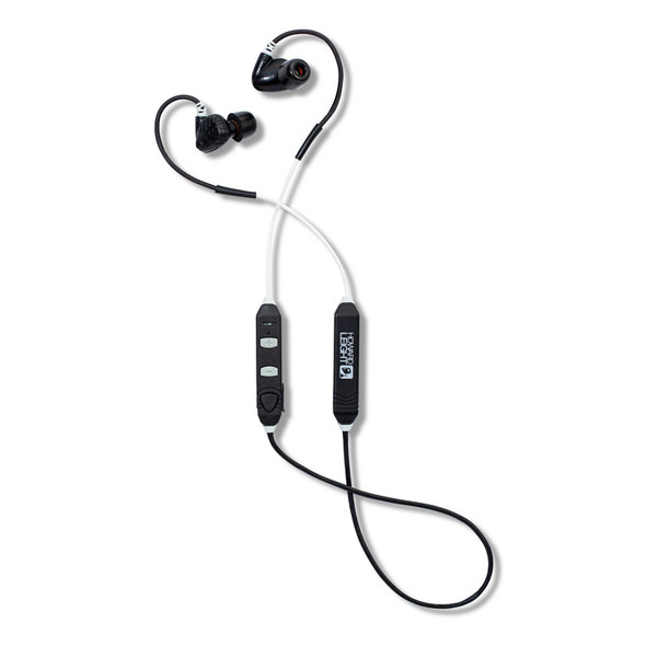 Howard Leight Impact Sport In-Ear Hear-Through Protection w/Bluetooth