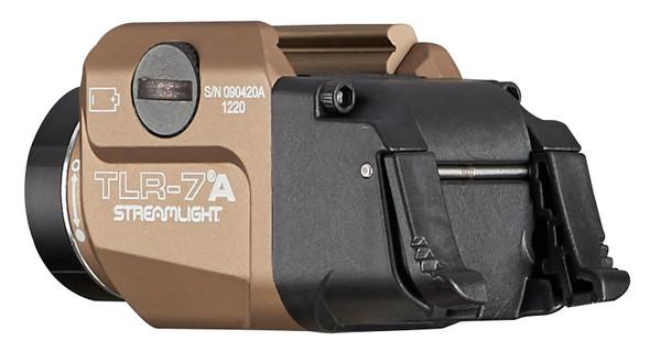 Streamlight 69424 TLR-7A Gun Lights FDE