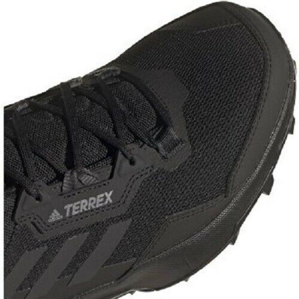 Adidas Terrex AX4 FY9673 Shoes, Core Black/Carbon