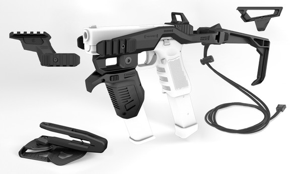 Recover 2020N PDW Conversion Kits