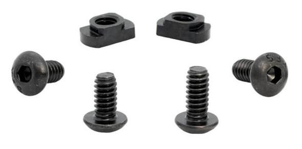 Battle Steel M-LOK™ T-Nut Replacement Set