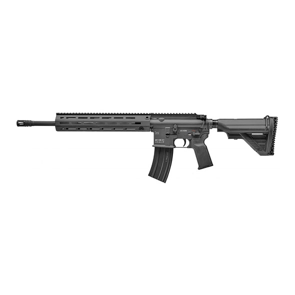 "Heckler & Koch MR556A1 16"" Rifle"