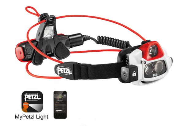 Petzl NAO+ Headlamp 750 Lumens