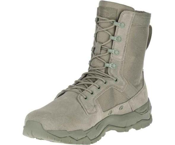 Merrell J17811 MQC Tactical Boots Sage Green