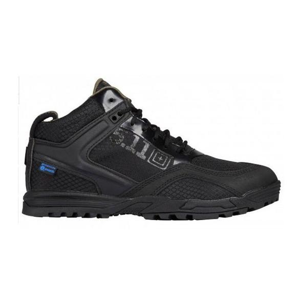 5.11 Range Master Waterproof Boots Size 6 Regular