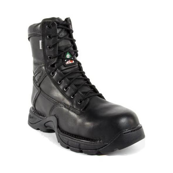"""Danner 42930 Men's Striker II EMS 8"""" Side Zip Boots"""